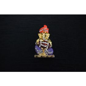 Mridanga ganapathi Temple Mould